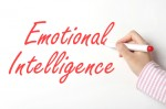 Emotional intelligence on whiteboard