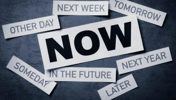 James Caan Procrastination