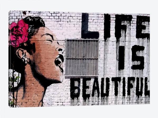 Life if beautiful